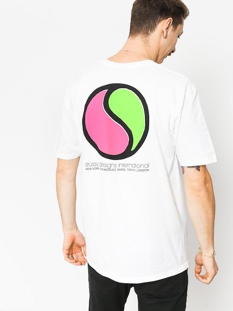 T-shirt Stussy Balance