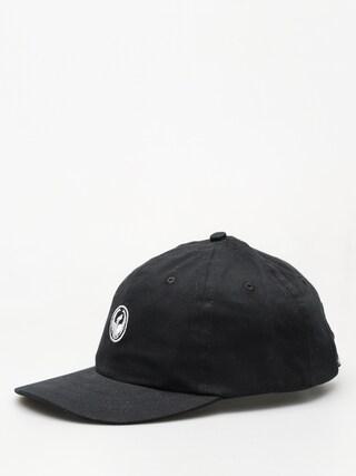 Czapka z daszkiem Dragon Trademark (black)