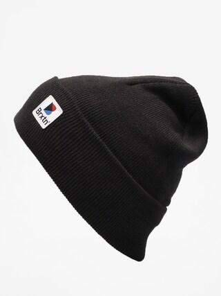 Czapka zimowa Brixton Stowell II Beanie (black)