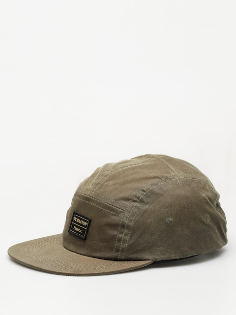 Czapka z daszkiem Emerica Pendleton 5 Panel Camp ZD