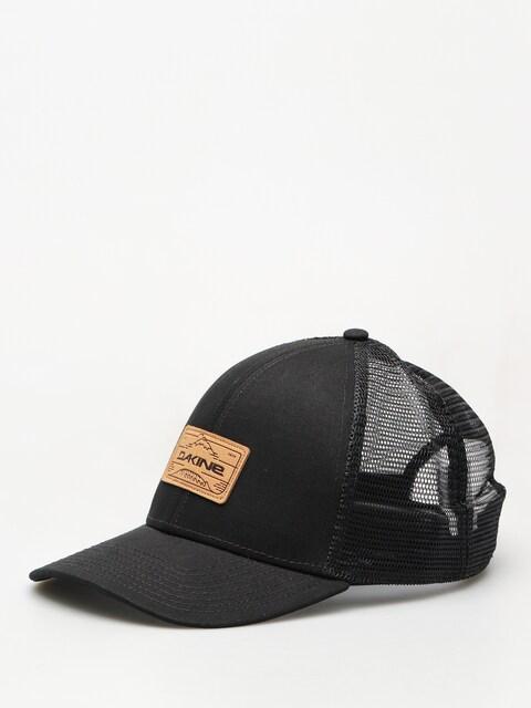 Czapka z daszkiem Dakine Peak To Peak Trucker ZD (black)