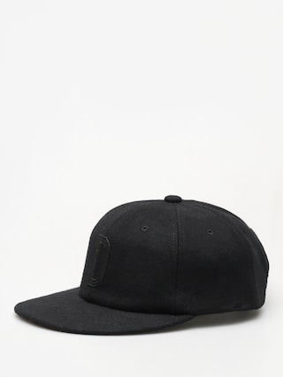 Czapka z daszkiem Diamond Supply Co. Home Team Unconstructed 6 Panel (black)
