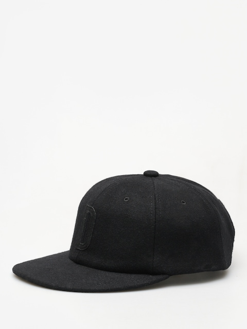 Czapka z daszkiem Diamond Supply Co. Home Team Unconstructed 6 Panel