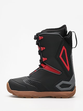 Buty snowboardowe ThirtyTwo Tm 3 Bear (black/red/gum)
