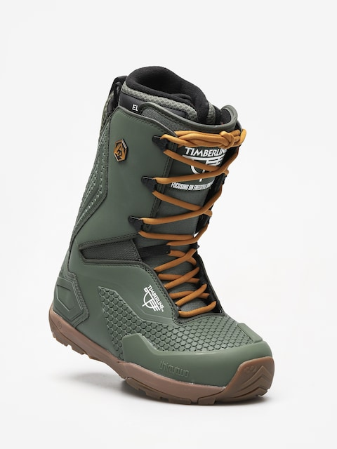 Buty snowboardowe ThirtyTwo Tm 3 Timberline (green/gum)