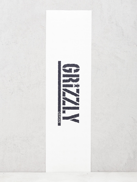Papier Grizzly Griptape Clear Stamp