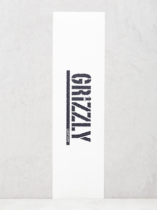 Papier Grizzly Griptape Clear Stamp (clear)