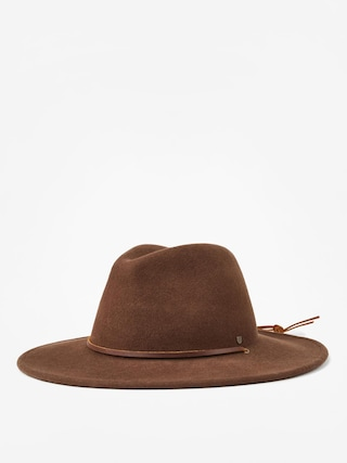Kapelusz Brixton Field Hat (light brown)