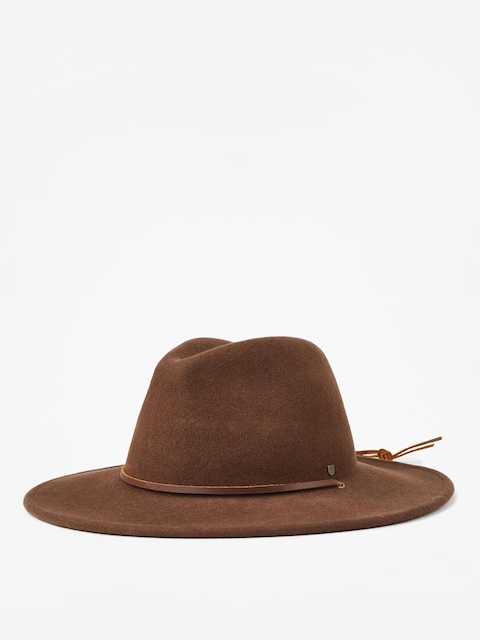 Kapelusz Brixton Field Hat (light brown)