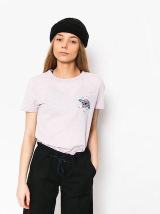 T-shirt Volcom Skullactic Wave Wmn (lpu)