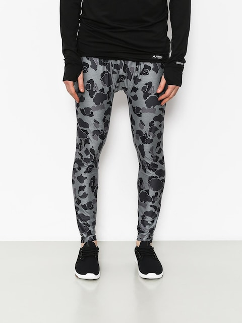 Legginsy Burton Lightweight (grayscale duck)
