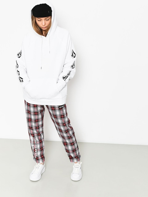 Spodnie Majors Grid Pants (multi)