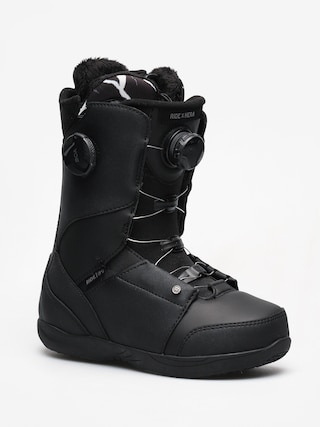 Buty snowboardowe Ride Hera Wmn (black)