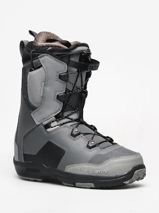 Buty snowboardowe Northwave Edge SL (grey)