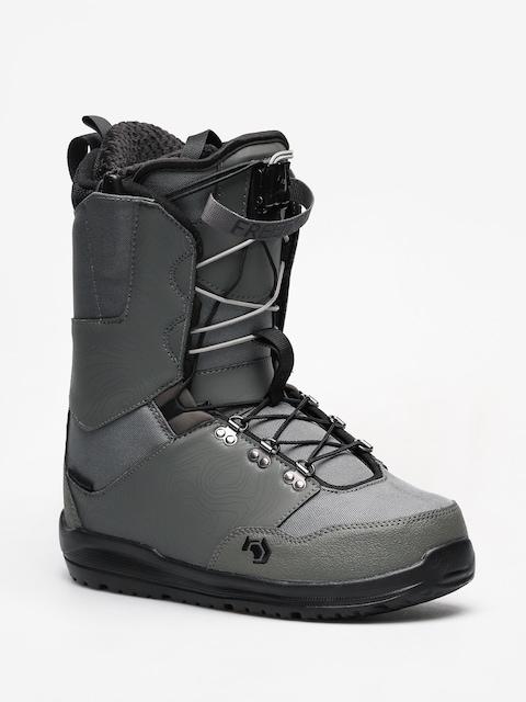 Buty snowboardowe Northwave Freedom SL (grey)