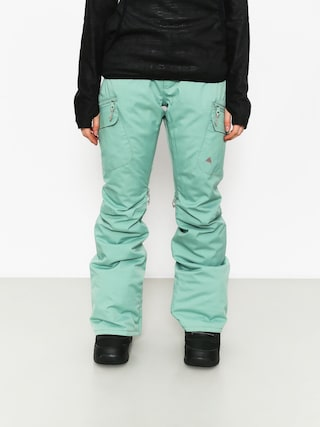 Spodnie snowboardowe Burton Gloria Ins Wmn (feldspar)