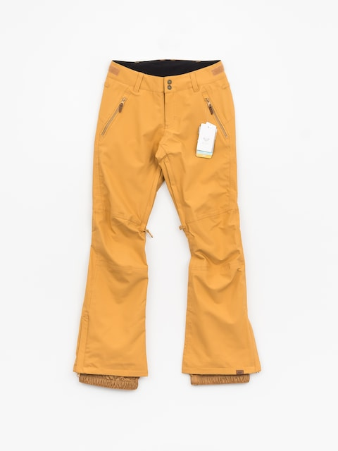 Spodnie snowboardowe Roxy Cabin Wmn (apple cinnamon)