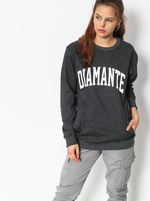 Bluza Diamante Wear College (grey)