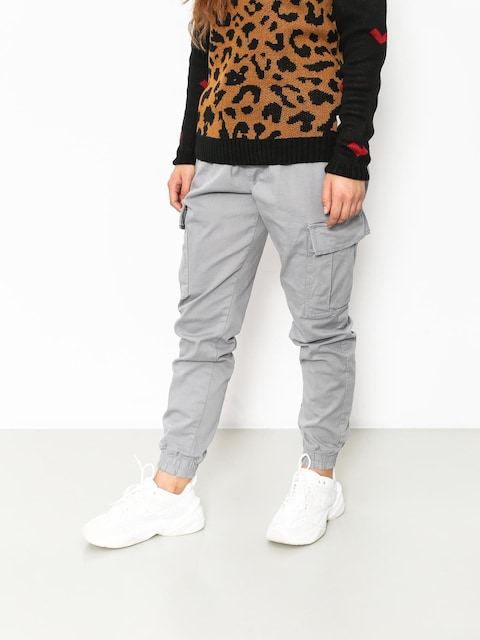Spodnie Diamante Wear Rm Hunter Jogger Wnm (grey)