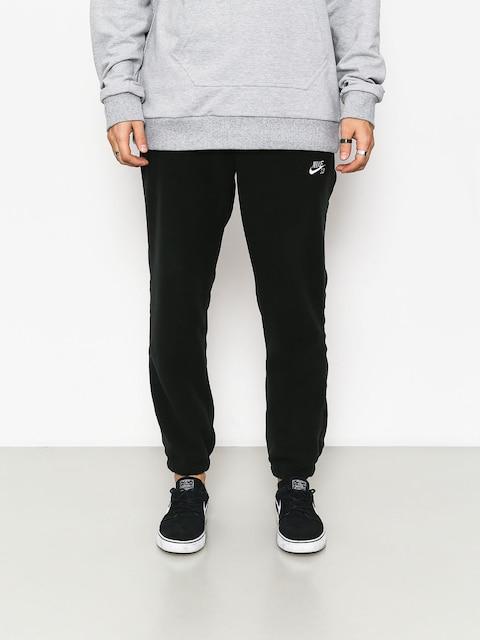 Spodnie Nike SB Sb Polartec (black/white)