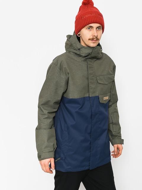 Kurtka snowboardowa DC Merchant (beetle)