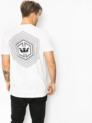 T-shirt Supra Corecrwn (white)