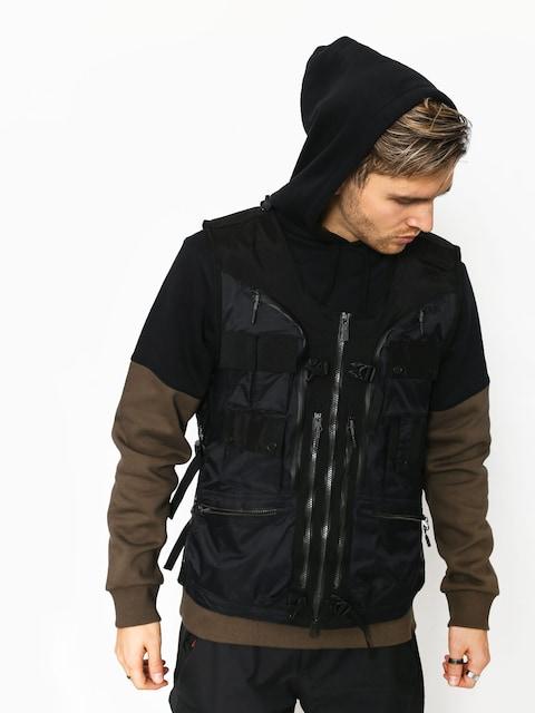 Kamizelka snowboardowa Volcom Iguchi Slack Vest