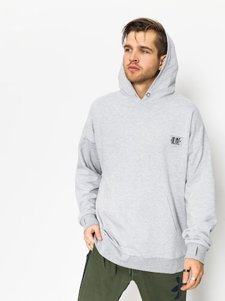 Bluza z kapturem The Hive Drop HD (grey)