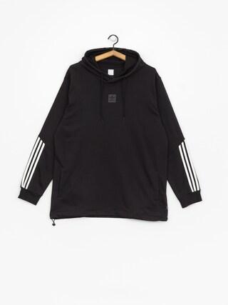 Bluza adidas Crnerd HD (black/white/blkref)