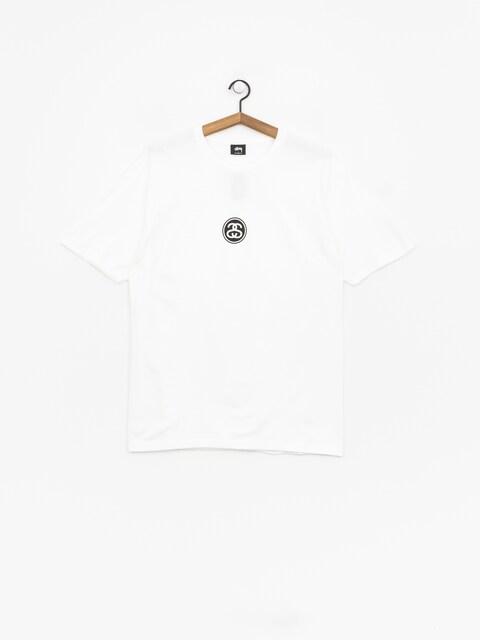 T-shirt Stussy Link (white)