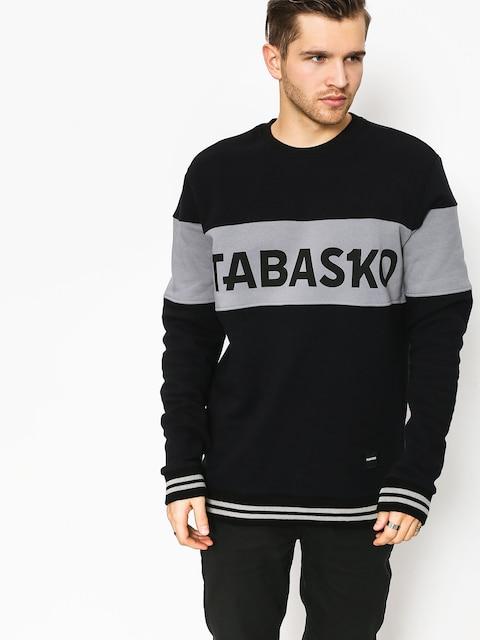 Bluza Tabasko Panel (black)