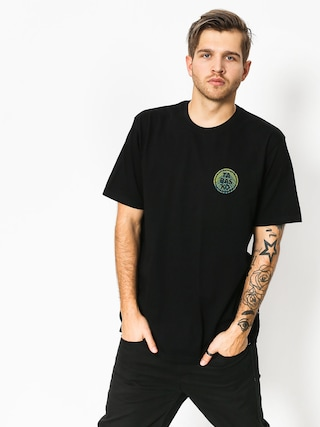 T-shirt Tabasko Jungle (black)