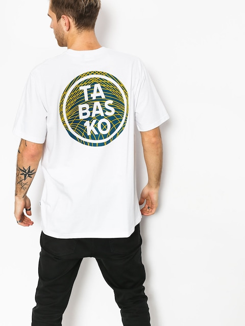 T-shirt Tabasko Jungle