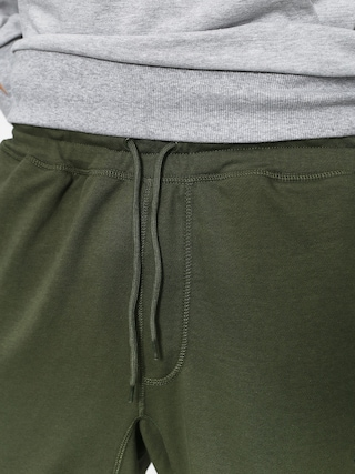 Spodnie adidas Bb Sweatpants (basgrn/conavy)