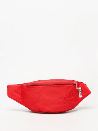 Nerka Diamante Wear Logo (red)