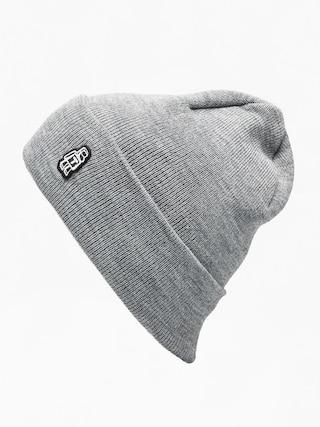 Czapka zimowa Tabasko Logo (grey)