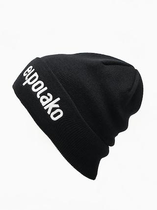 Czapka zimowa El Polako Basic (black)