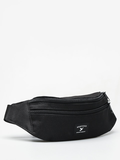 Nerka Nervous Brand (black)