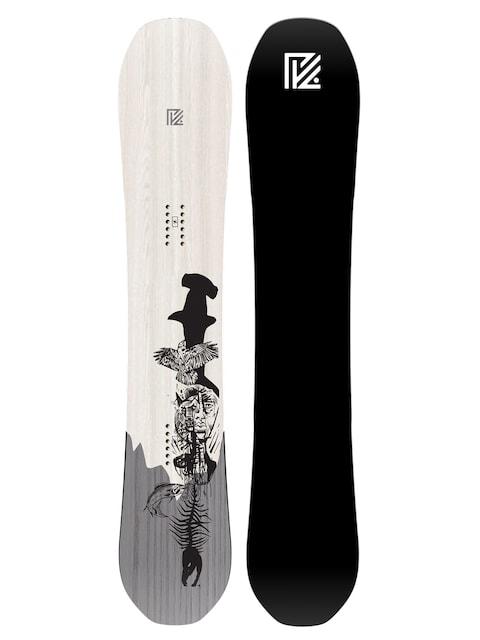 Deska snowboardowa Yes Pick Your Line