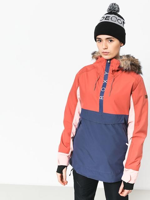 Kurtka snowboardowa Roxy Shelter Wmn
