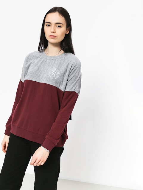 Bluza Volcom Blocking Crew Wmn