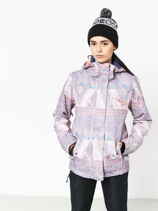 Kurtka snowboardowa Roxy Roxy Jetty Wmn (mosaic)