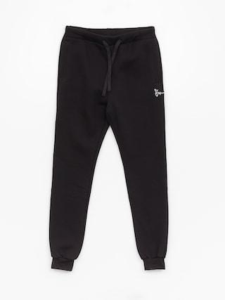 Spodnie Stoprocent Base Smalltag (black)