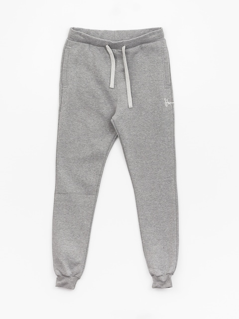 Spodnie Stoprocent Base Smalltag (melange)