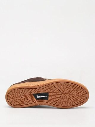 Buty Etnies Marana (brown/gum/brown)