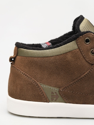 Buty Etnies Jefferson Mtw X 32 (brown/green)