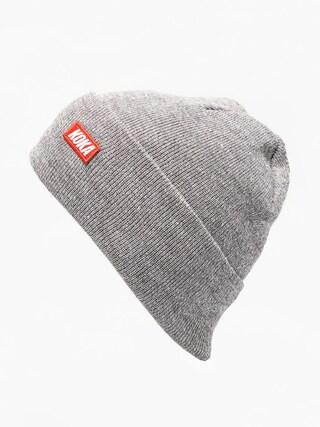 Czapka zimowa Koka Small Boxlogo (grey)