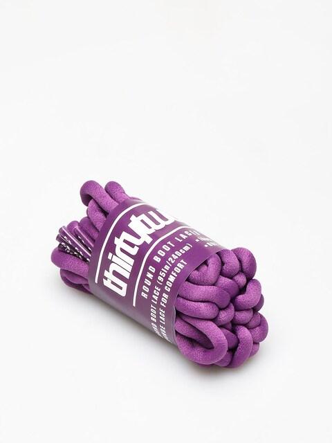 Sznurówki do butów snowboardowych Thirtytwo Lace (purple)