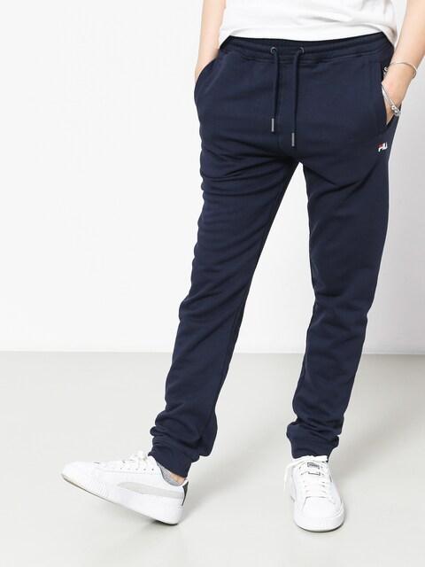 Spodnie Fila Pure Slim Wmn
