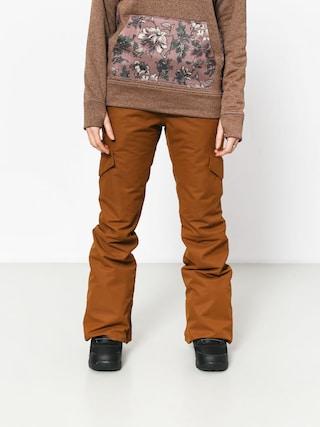 Spodnie snowboardowe Volcom Bridger Ins Wmn (cop)